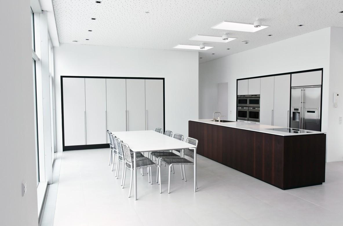 Køkkener Totalløsning
