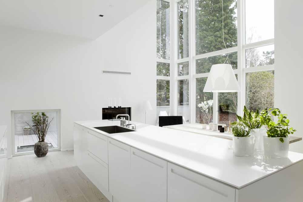 Køkken Kolding – Få et nyt Kolding Køkken her