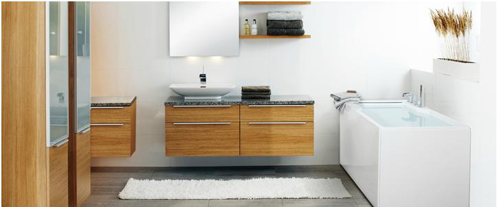 Nyt badeværelse i Kolding